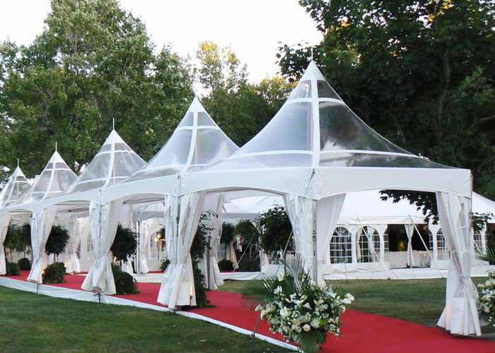 Choosing tents for sale is especially important when you are going to have a party outdoors. You need to provide a safe shelter for your guests so they can ... : tents for parties and events - memphite.com