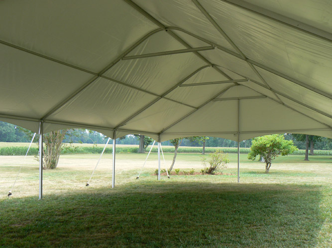 Legacy Event Tent 13 & Manufacturing - Legacy Portfolio by Fiesta Tents